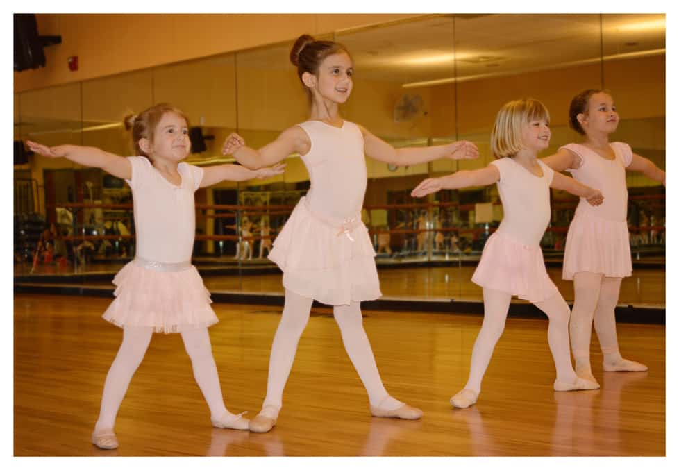 Kennedy Dance Company at Elite Sports Clubs
