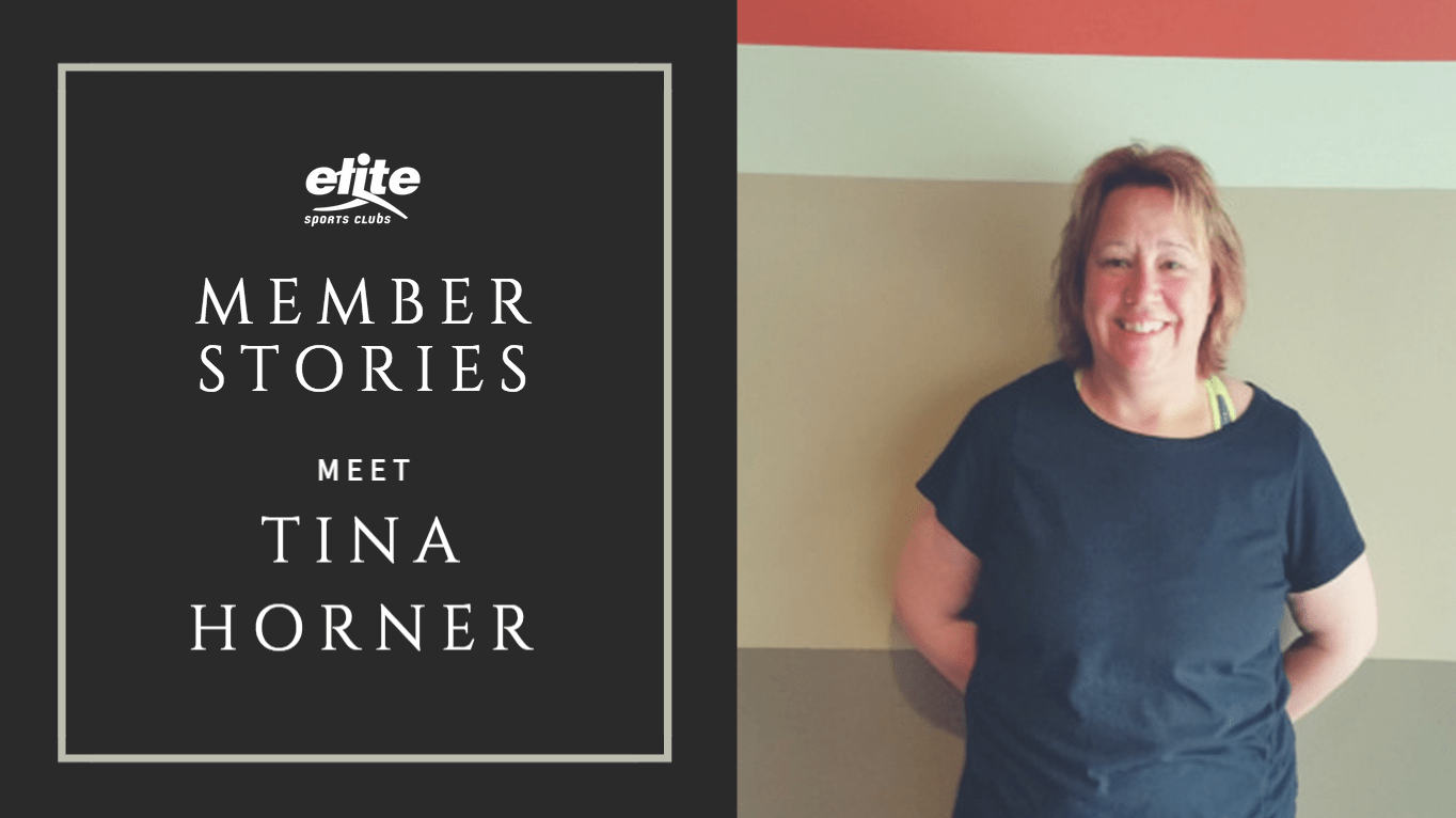 Member Stories - Tina Horner