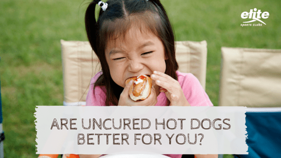 Are Uncured Hot Dogs Better For You?