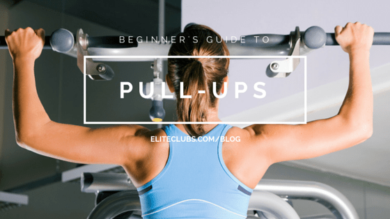Beginner's Guide to Pull-ups