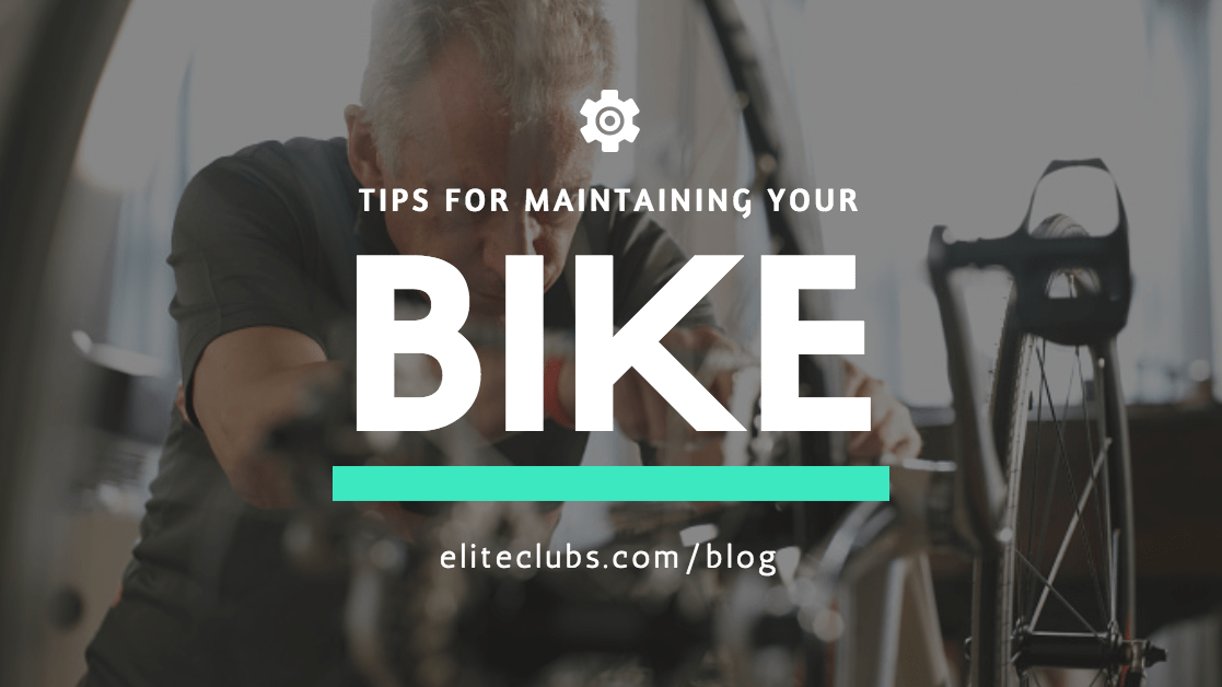 Tips for Maintaining Your Bike