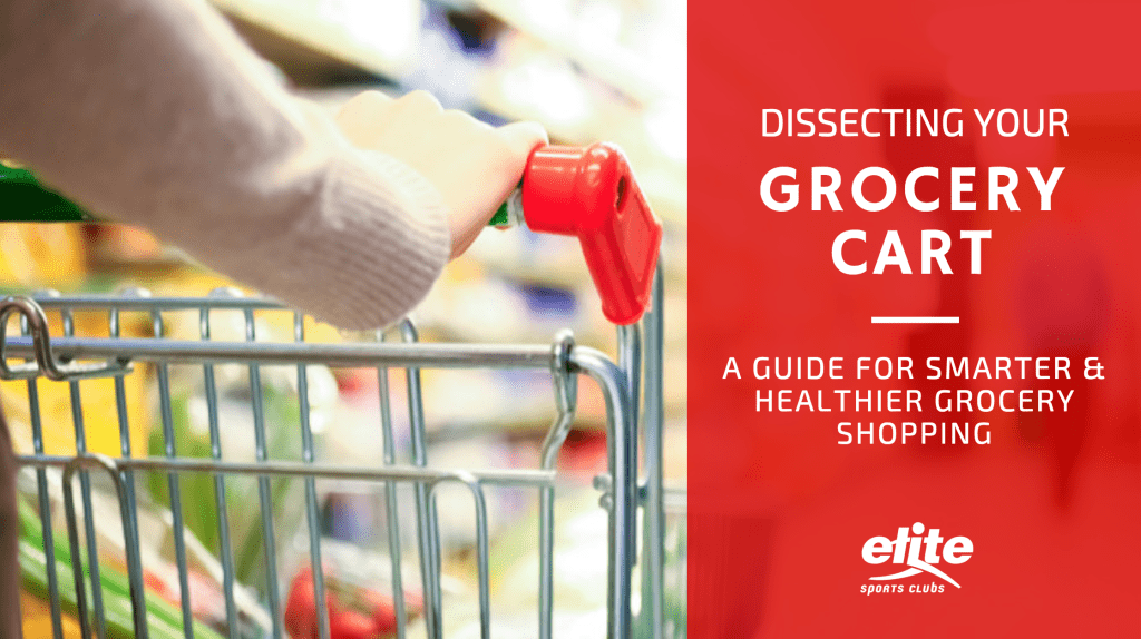 Dissecting Your Grocery Cart