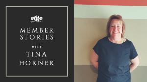 Elite Member Stories Meet Tina Horner