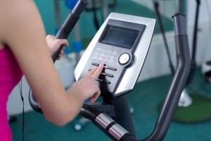 Watts Cardio Machines