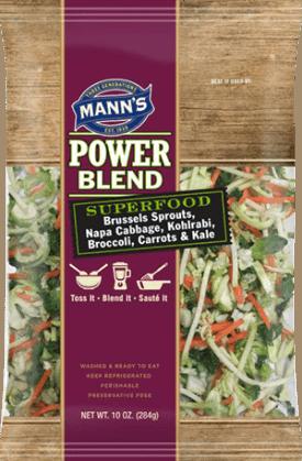 Mann's Superfood Power Blend