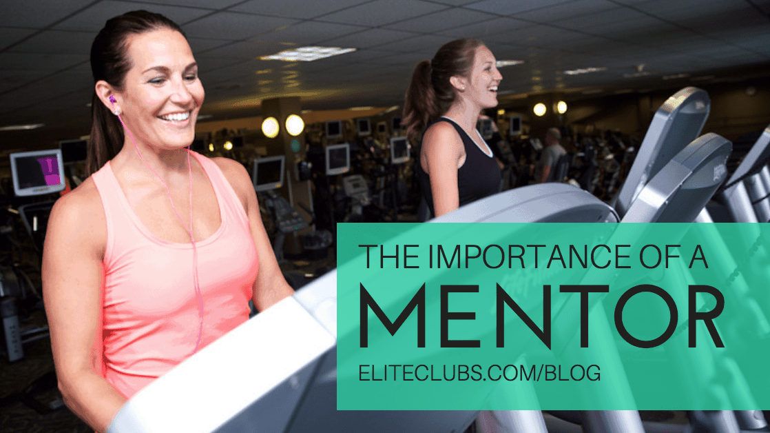 The Importance of a Mentor