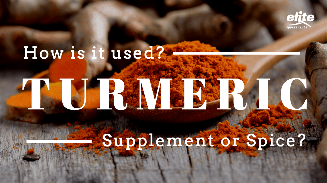 What is Turmeric? How is it used? Supplement or Spice?