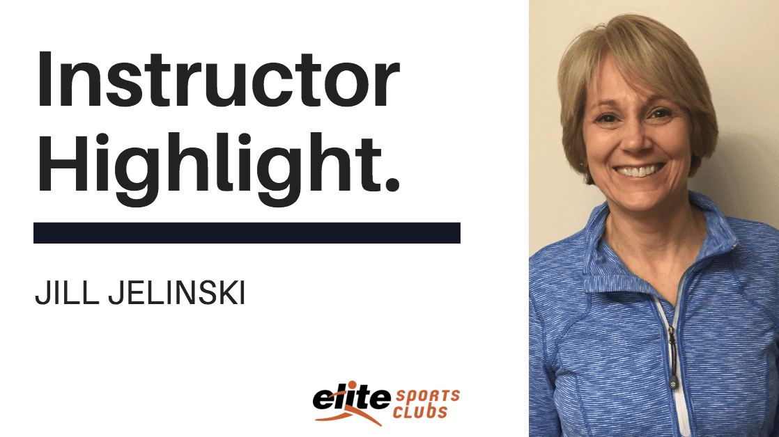 Elite Instructor Highlight - Jill Jelinski