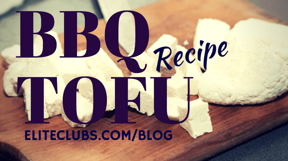BBQ Tofu in a Bun Recipe