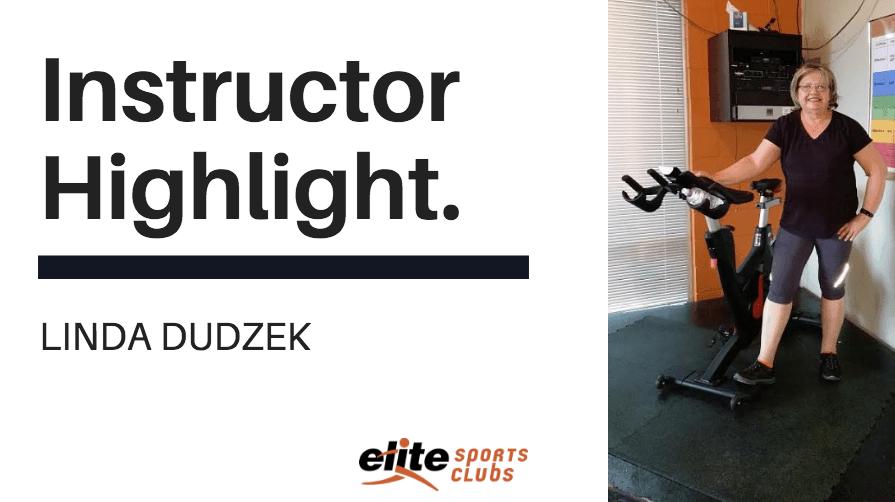 Instructor Highlight - Linda Dudzek