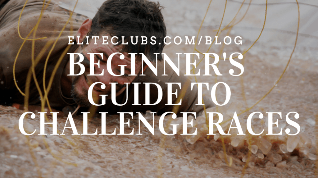 Beginner's Guide to Challenge Races