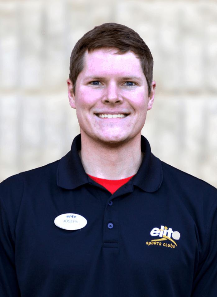 Joe Janzen Personal Trainer and Swim Coach at Elite Sports Club-Mequon