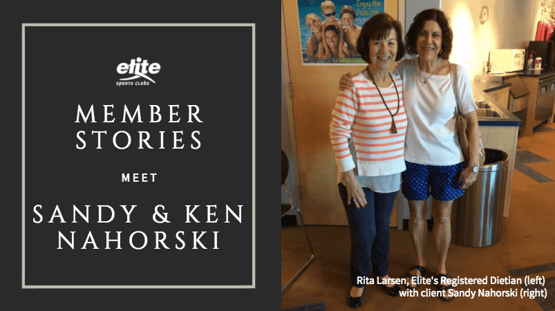 Member Stories - Sandy and Ken Nahorski