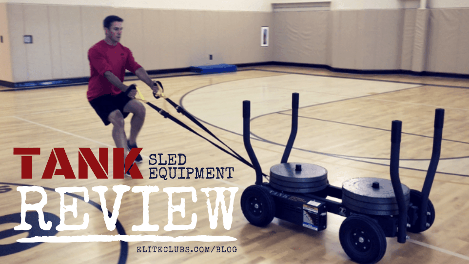 TANK Sled Equipment Review