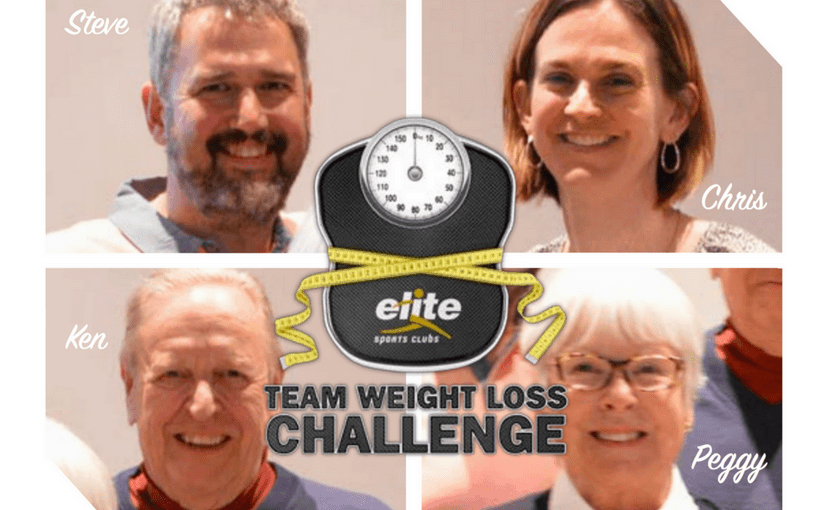Q&A with the the 2016 Team Weight Loss Challenge Winners