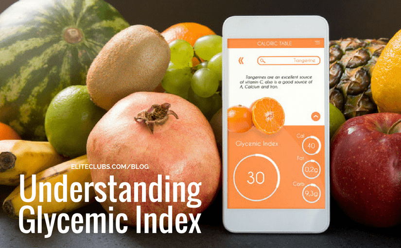 Understanding Glycemic Index