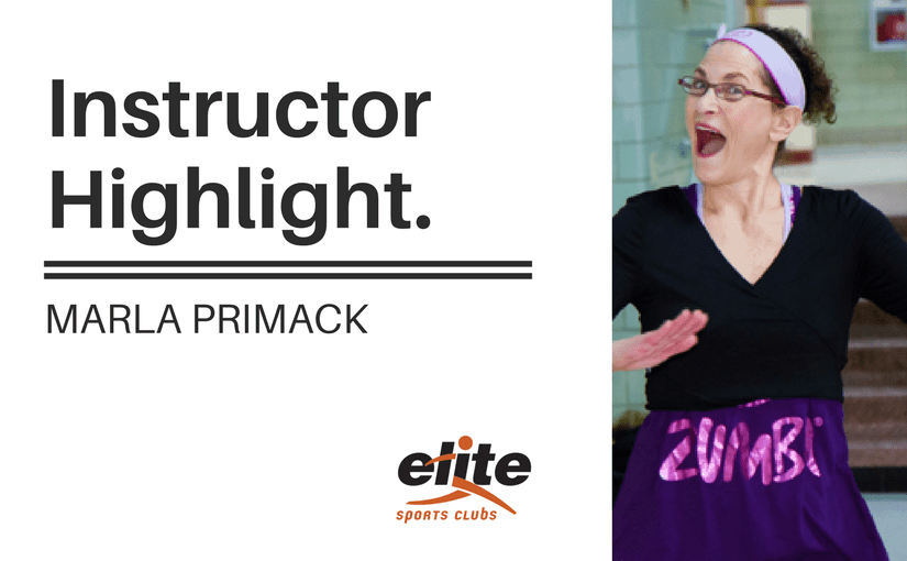 Instructor Highlight: Marla Primack