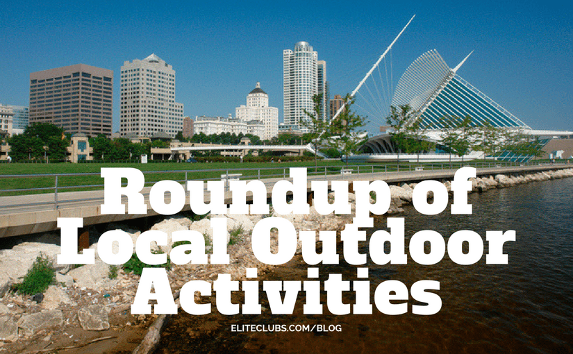 Roundup of Local Outdoor Activities