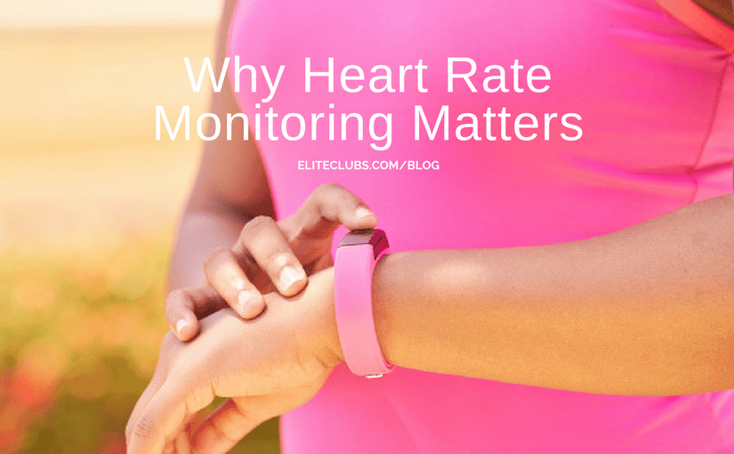 Why Heart Rate Monitoring Matters