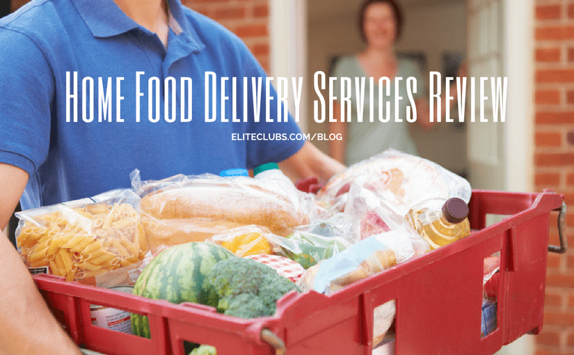 Home Food Delivery Services Review   Elite Sports Clubs