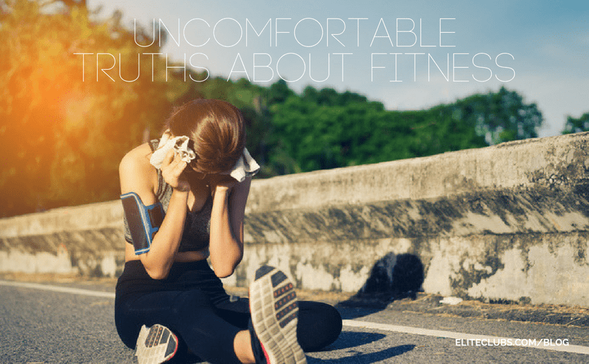 Uncomfortable Truths About Fitness