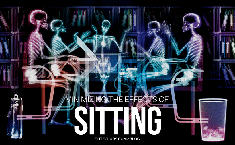 Minimizing the Effects of Sitting