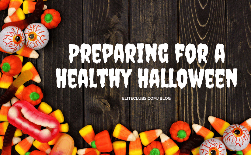 Preparing for a Healthy Halloween