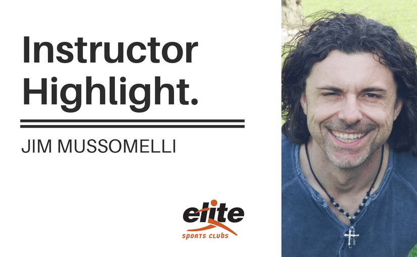 Instructor Highlight: Jim Mussomelli