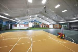 Elite Sports Club - River Glen Quad