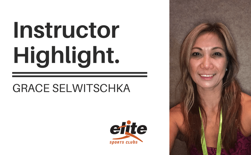 Instructor Highlight: Grace Selwitschka