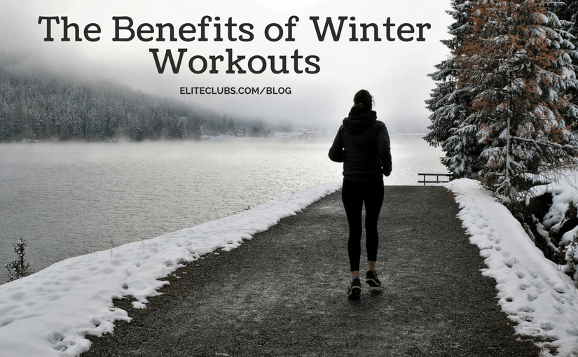 The Benefits of Winter Workouts