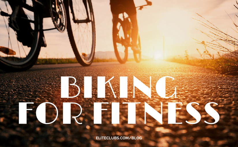 Biking for Fitness