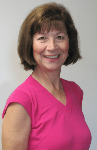 Rita Larsen Registered Dietitian at Elite Sports Clubs