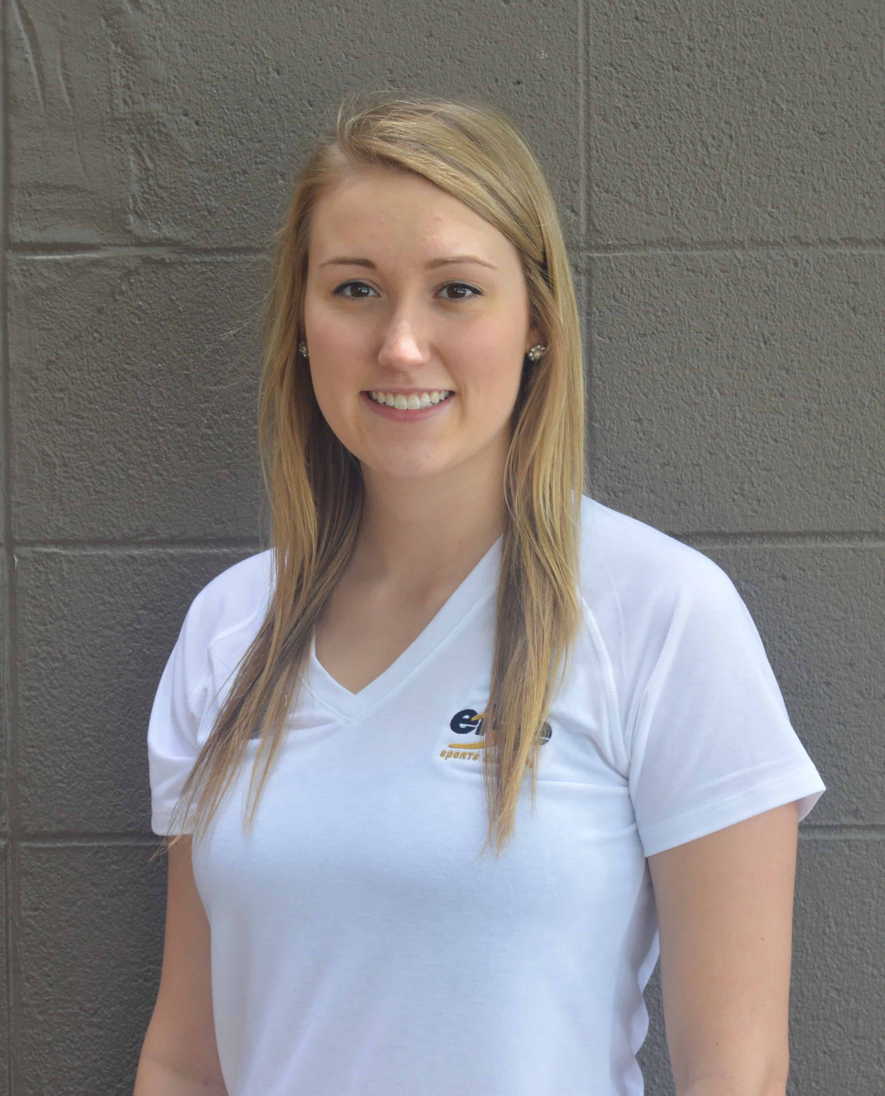 Mckinzie Halkola - Fitness Intern at Elite Sports Clubs