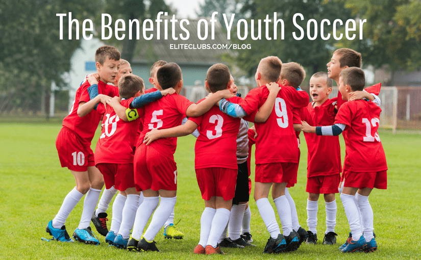 The Benefits of Youth Soccer