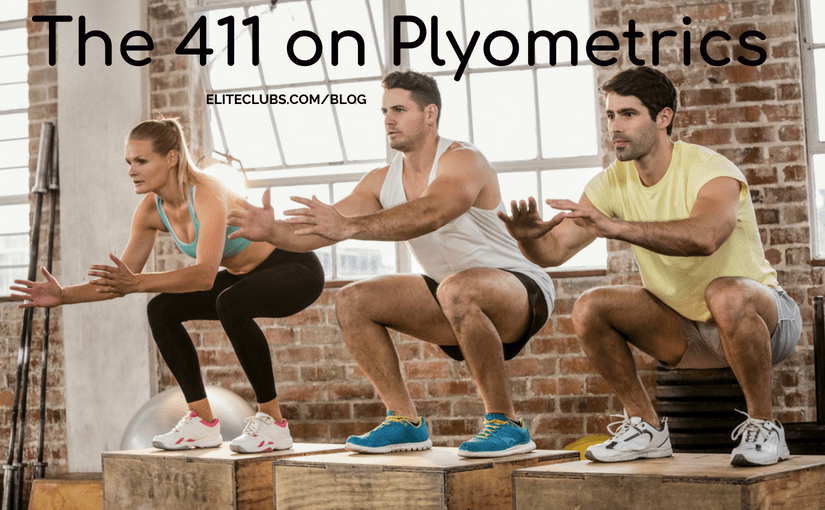 The 411 on Plyometrics