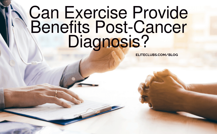 Can Exercise Provide Benefits Post-Cancer Diagnosis?