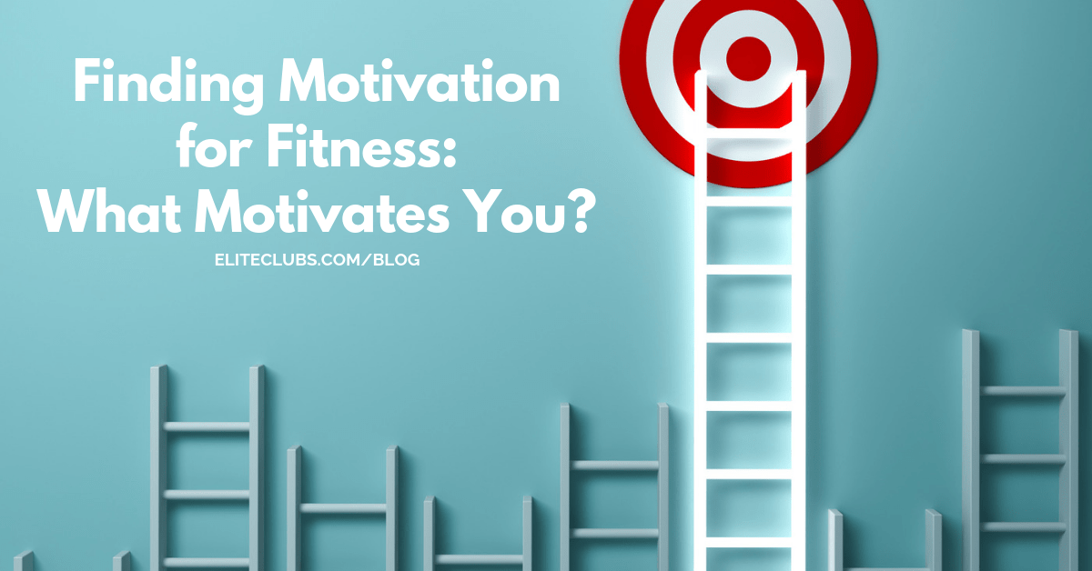 Finding Motivation for Fitness - What Motivates You?