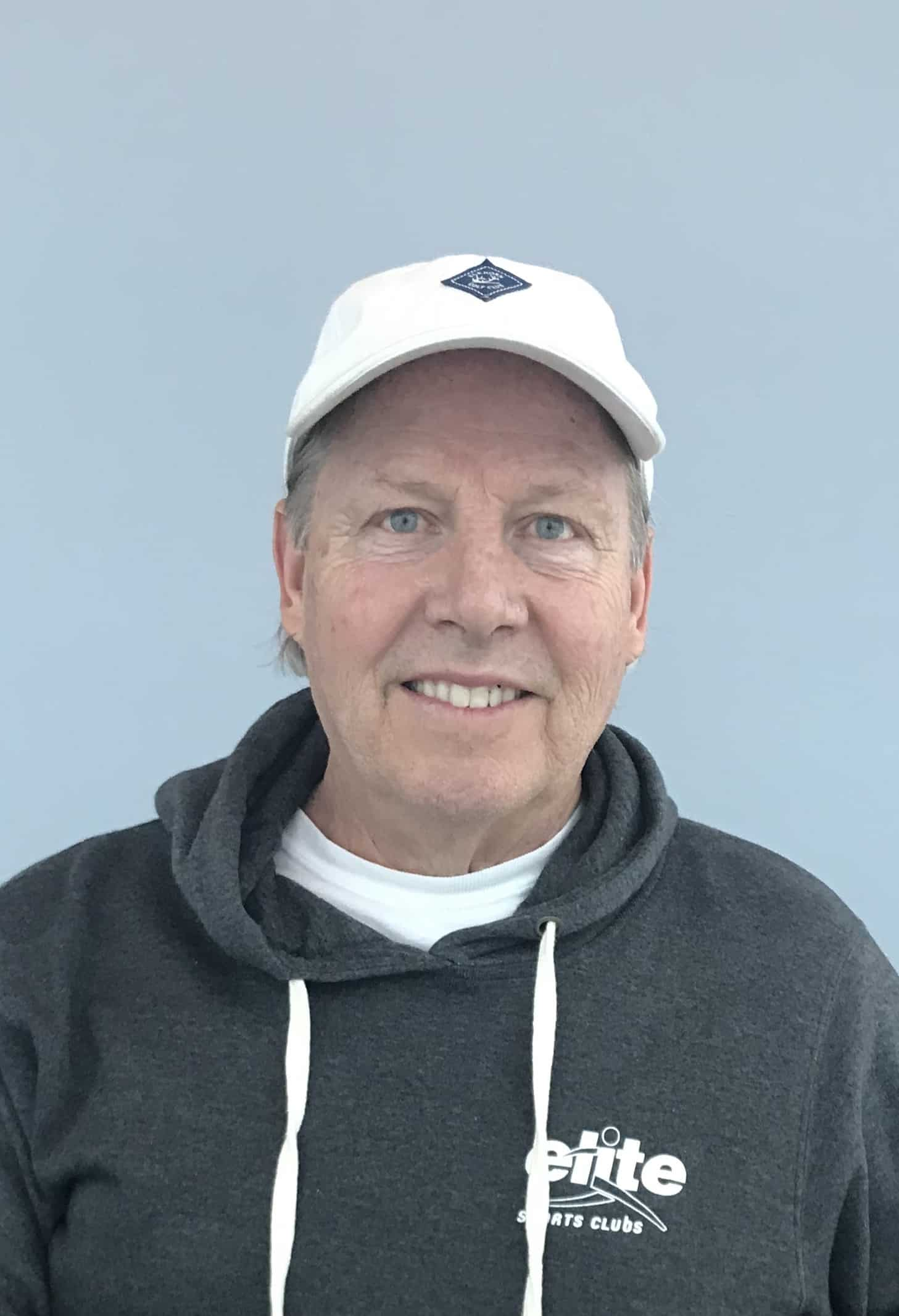 Scot Muehlmeier Paddle Tennis Professional at Elite Sports Clubs