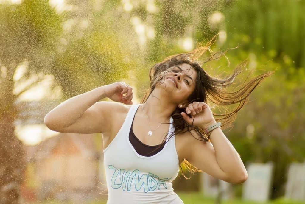 Zumba - Cardio Exercises
