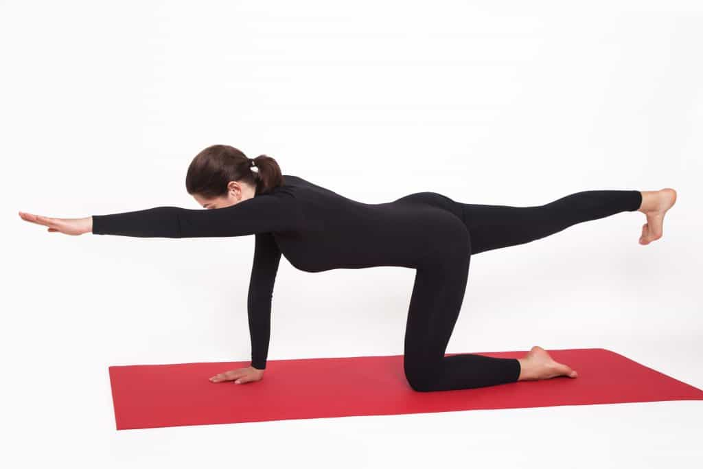 Extended Table Pose
