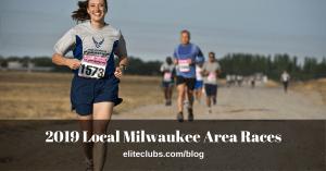 2019 Milwaukee Local Races
