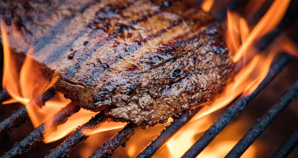 How to Properly Grill a Steak