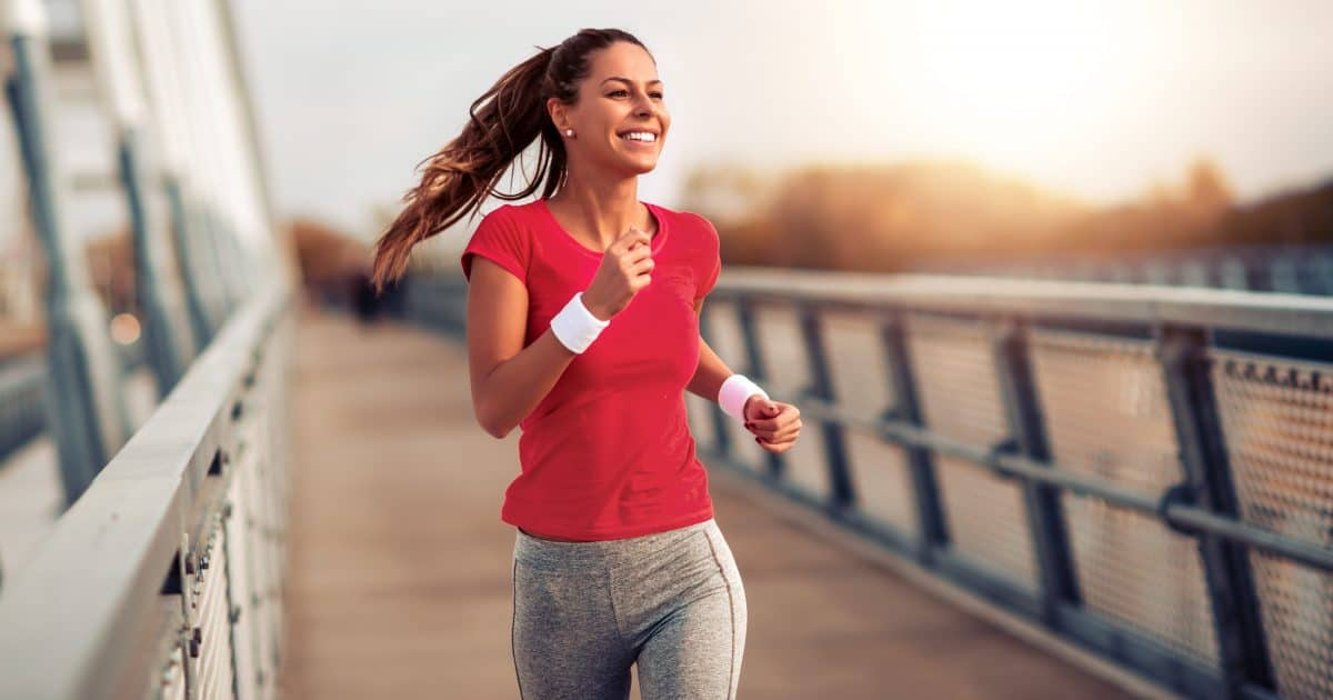 Outdoor Exercise Good for Mind Body and Spirit