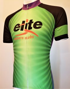 Scenic Shore 150 Elite Jersey 2019 - Front