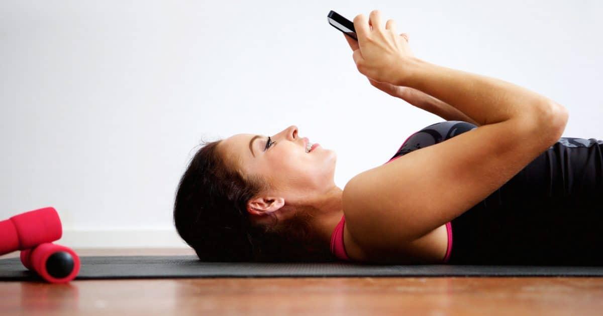 Yoga Etiquette - Don't Disturb the Flow