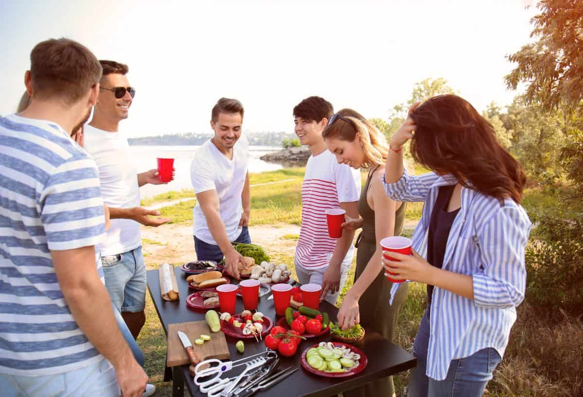 What to Bring to a Healthy Summer Cookout