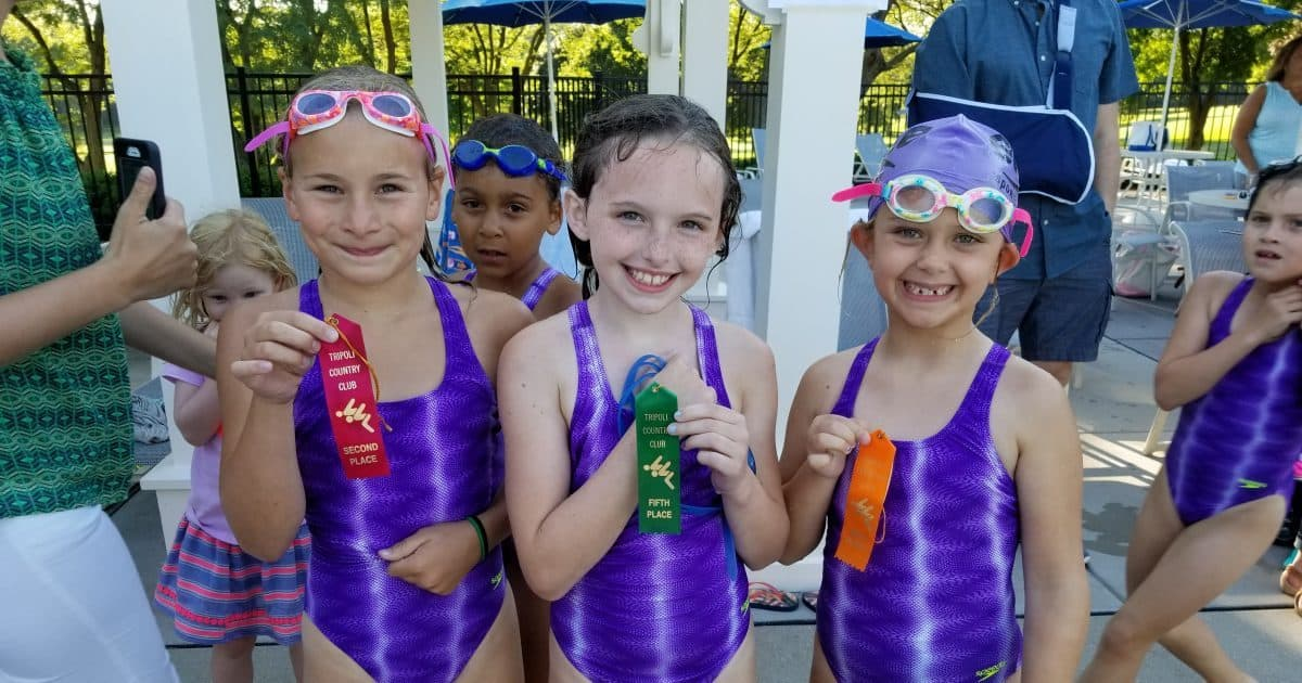 Swim Club FAQ