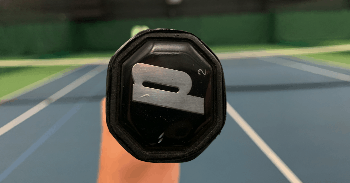 Know Your Tennis Racquet Bevels