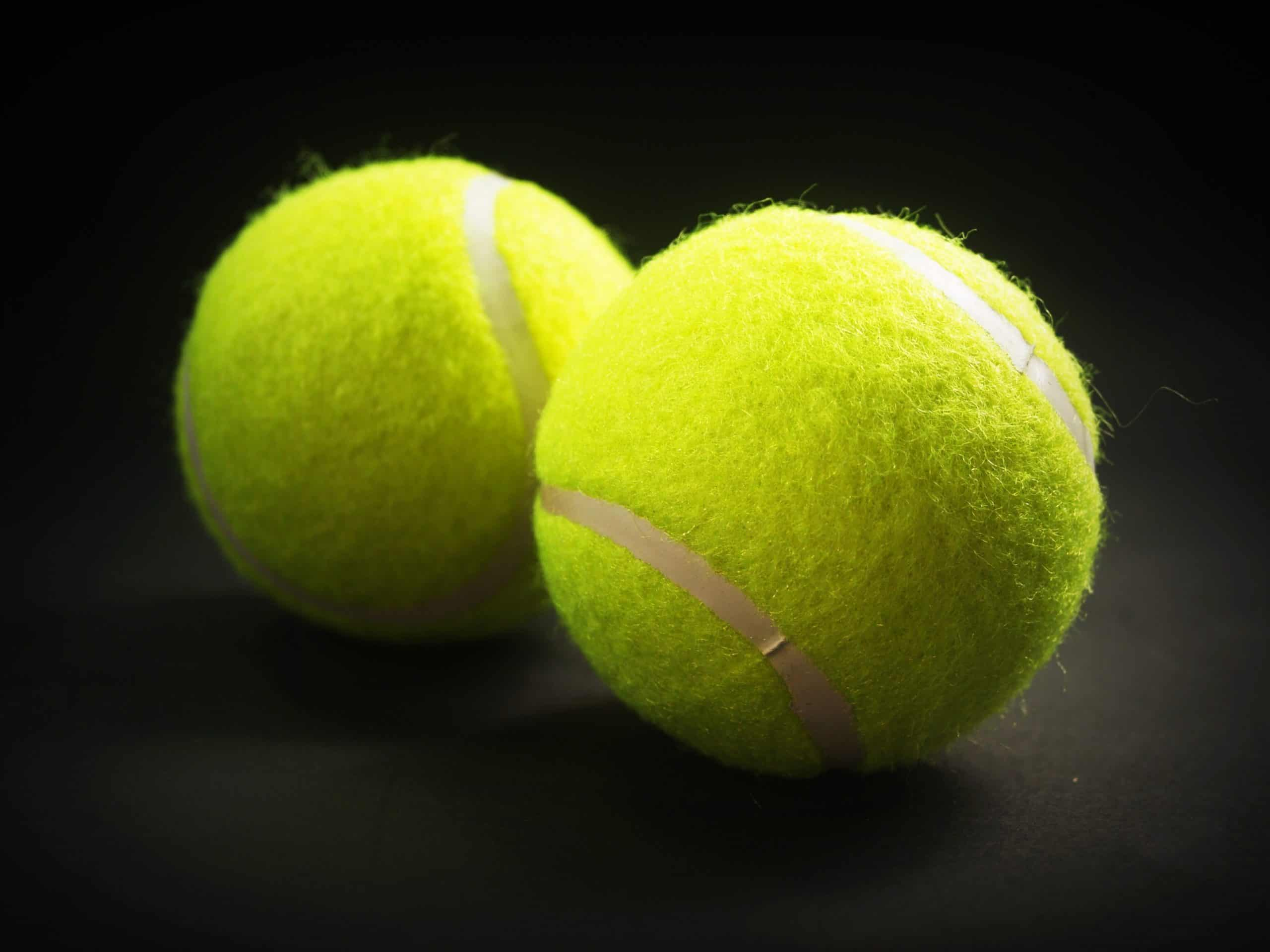 Get the Low Down on Tennis Lingo
